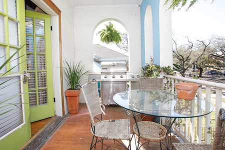 COZY  TWO BEDROOM HOUSE - New Orleans - House