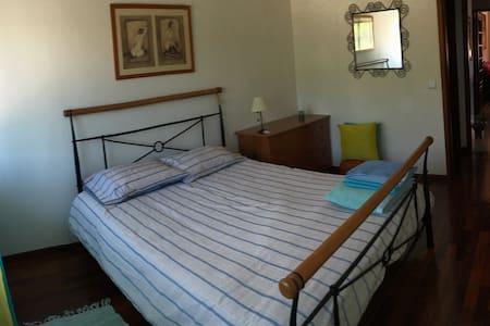 Cozy room 5 min walking from the beach! - Appartamento