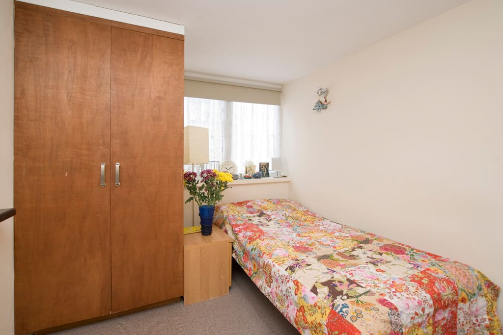 Bloomsbury London Apartment 20/6