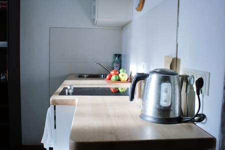 Small & Cosy Studio in Old Town - Vilnius - Apartment