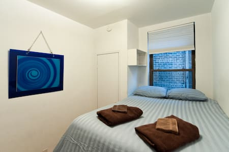 Private Bedroom in Heart of Chelsea