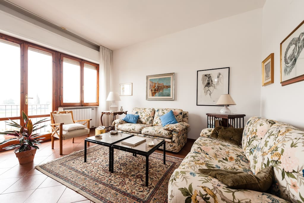 Pisa - Nice apartment near old town