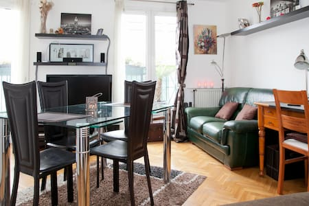 WELCOME HOME ! - Appartamento