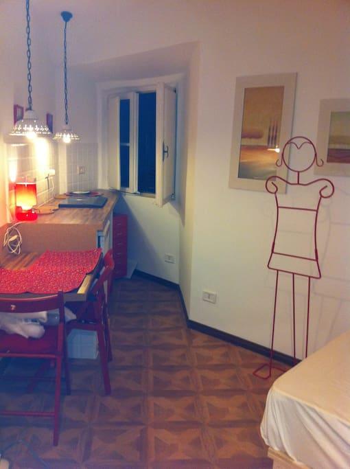 Studio S.Maria in Monticelli