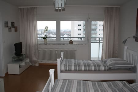 Pendlerwohnung  - Rastatt - Apartment