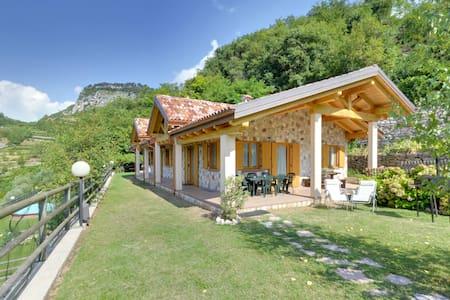Rustico, Casa vacanze favoloso - Apartmen