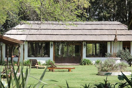 Estancia La Cinacina - San Antonio de Areco - Bed & Breakfast