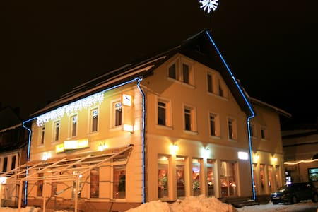 Rooms Centar - Delnice