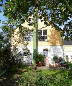 Ferienhaus Susanne - Haus