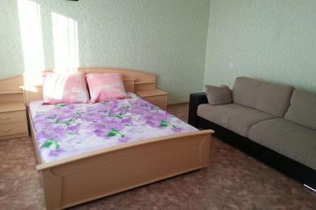 Добро пожаловать в Нижнекамск - Apartment
