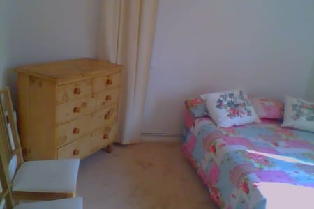 Cozy and comfortable room - London - Studentrum
