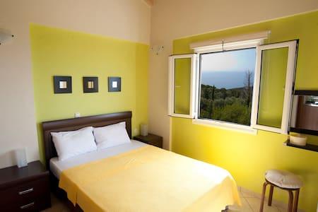 Evi's Studios green - Exanthia - Apartment