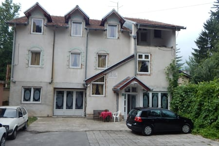 guesthouse with 13 rooms - Ilidža