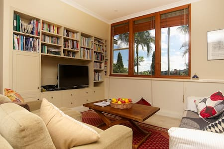 2 Bedroom retreat and ensuite - Northwood - House
