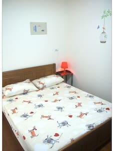 One br apartment in Nanzih, KH - Nanzi District - Hus