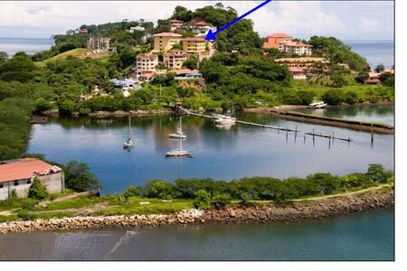 Ocean View  Flamingo Costa Rica