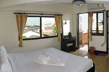 Great location in the center of CM - Mueang Chiang Mai - Apartment