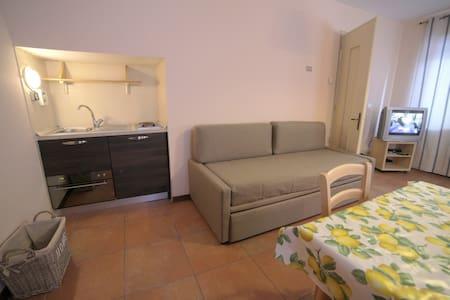 STUDIO Appartamenti Bardonecchia - Lägenhet