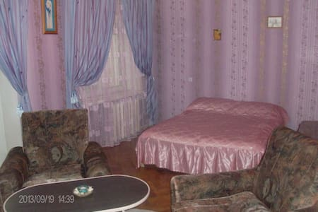 1-комнатная квартира на Звездной пл - Wohnung