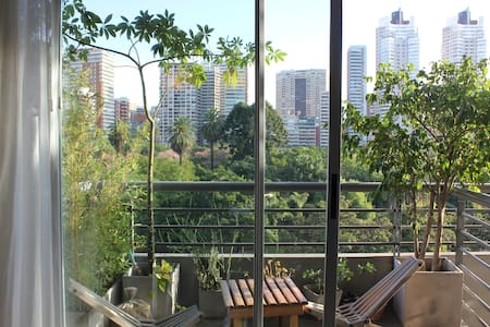 The Best Place To Live BuenosAires! - Buenos Aires - Byt