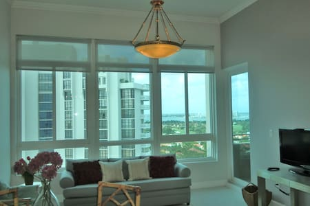 Deluxe Bay View Penthouse 12