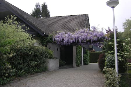 Enschede beautiful B&B or room - Penzion (B&B)