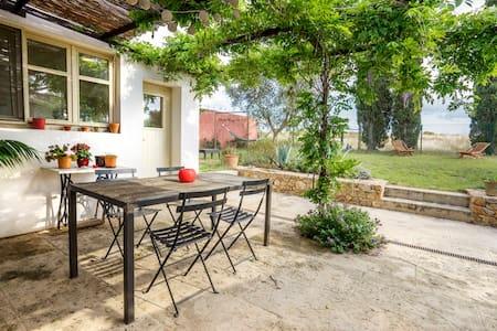 Casa de campo en el Ampurdán - L'Escala