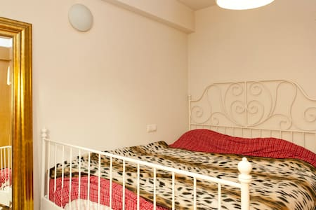 room for workers or travellers - Alcobendas - Apartment