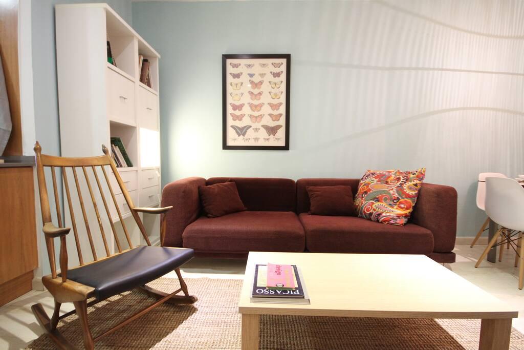 Apartment Borne Bcn luxe