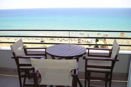 Glyfada beach apartment 2-4 people - Appartamento
