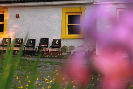 Adventurer's Home - Clare - Zomerhuis/Cottage