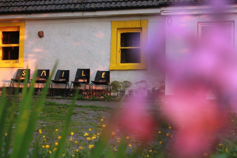 Magical Eco Retreat in the Burren