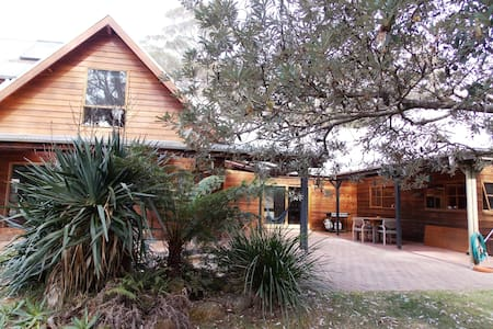 Dalkeith Cottage - Pambula - House