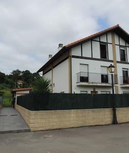 Precioso adosado - Cantabria - Complexo de Casas