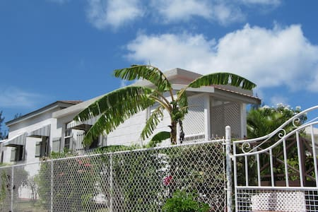 Coral Cove Cottage, ideal getaway! - Oistins - Apartment