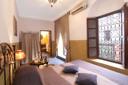 Double Room Riad  in Marrakech