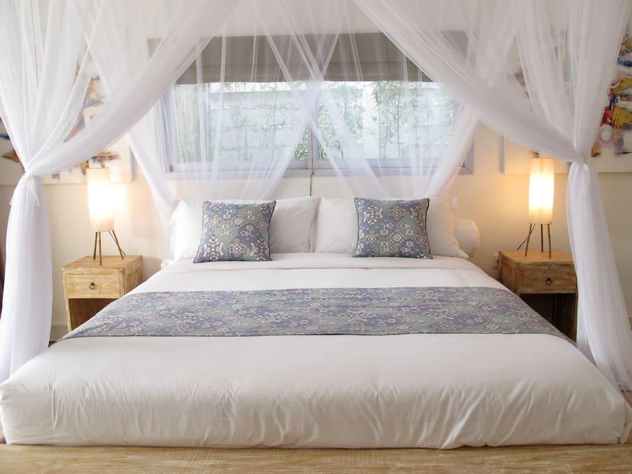 Perfect Private Villa Seminyak Bali