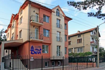 Spa & Hotel Devi - House