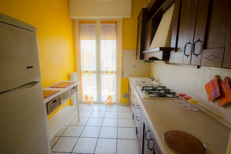 Apartment close to Como lake - Grandate
