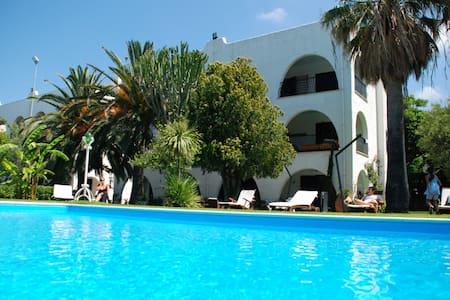Casa Grandinetti Residence TERRACE - Nocera Terinese - Apartment
