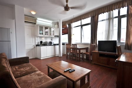 West Lake Central 1BR Apartment - Various Options! - Apartment