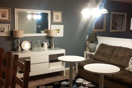 Cordova Estates - Memphis - Appartement