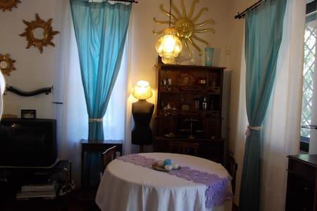 GreatDealsRelax between Rome & sea! - Apartment