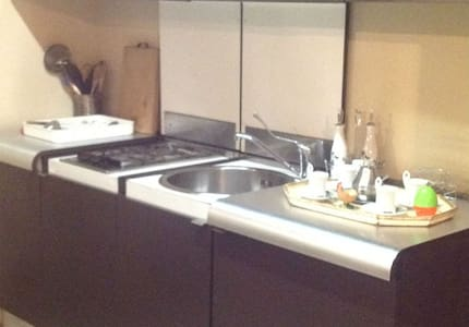 Appartamento Villa Cerbaiola - Apartment