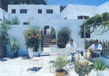 Under Acropolis Studio, 2 persons - Lindos - Apartment