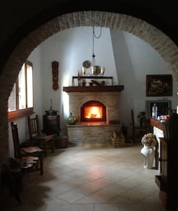Nice B&B in Bologna countryside. - Bed & Breakfast
