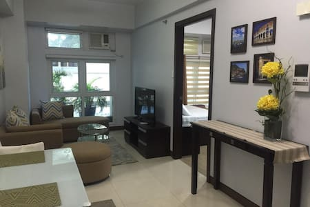 A Corner Suite in Exciting Eastwood - Wohnung