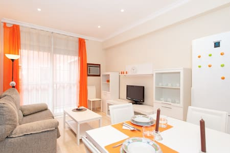 (OFFER) CHIC CENTRO AZAHARES - Seville - Apartment