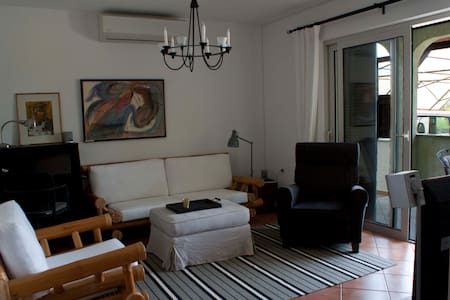 Nice apartment, island Krk - Porat