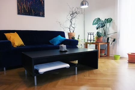 Modern apartment near Bern center - Berne - Apartemen